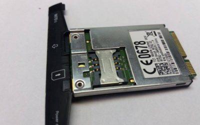 Uszkodzony moduł SIM – odzyskiwanie danych z karty